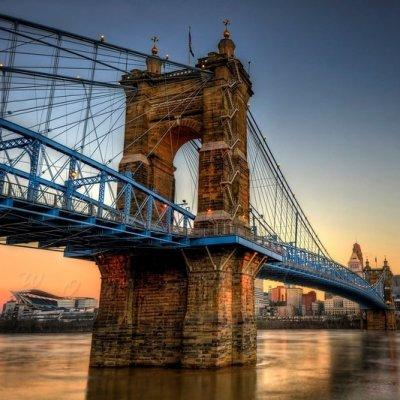 7 Attractions of Cincinnati ...