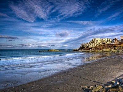 9 Fabulous Beaches of New England ...