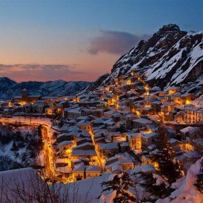 17 Winter Wonderlands to Put on Your Bucket List ...