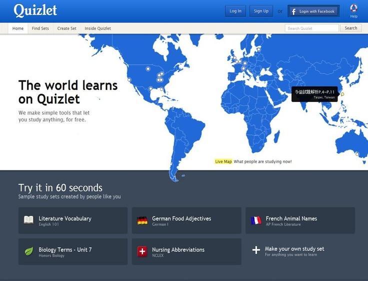 quizlet-app